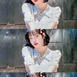 【LISA】飯修//唔 油畫美人